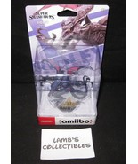 Super Smash Bros Ultimate Ridley of Metroid Nintendo action figure USA v... - $37.03