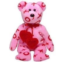 TY Beanie Babies 2005 HUG-HUG the Bear (Internet Exclusive) RARE RETIRED... - $9.50