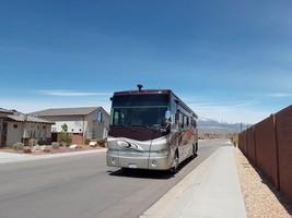 2011 Tiffin Allegro Bus FOR SALE IN Hurricane, Utah 84737 image 1