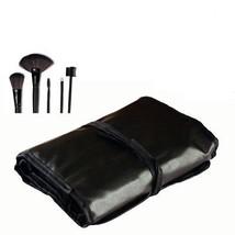 32pcs Professional Soft Cosmetic Eyebrow Shadow Makeup Brush Tool Set Bag - $12.19