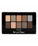 Revlon Colorstay Not Just Nudes 10-Pan Eye Shadow Palette - You Choose -... - $8.06