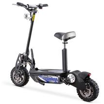 Electric Scooter MotoTec CHAOS 2000W 60V 15ah Lithium Battery Up to 30 MPH image 2