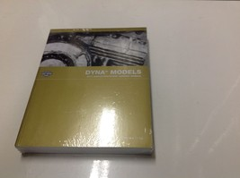 2014 Harley Davidson DYNA MODELS Service Repair Shop Workshop Manual Factory NEW - $108.90