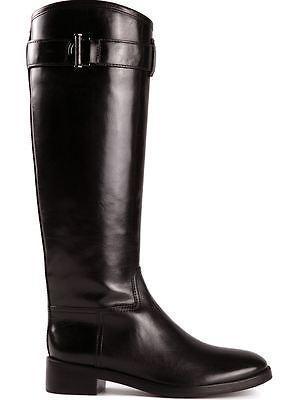 f0b3848fa5ed  495 Tory Burch Grace Riding Boot Tall Flat and 50 similar items