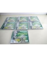 7 Verbatim Blank DVD+RW DVD+Rewritable 2.4x 4.7GB 120 Min Video New - $9.89