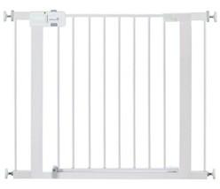 Safety 1st Two Piece Easy Install Walk Thru Gate - $28.85