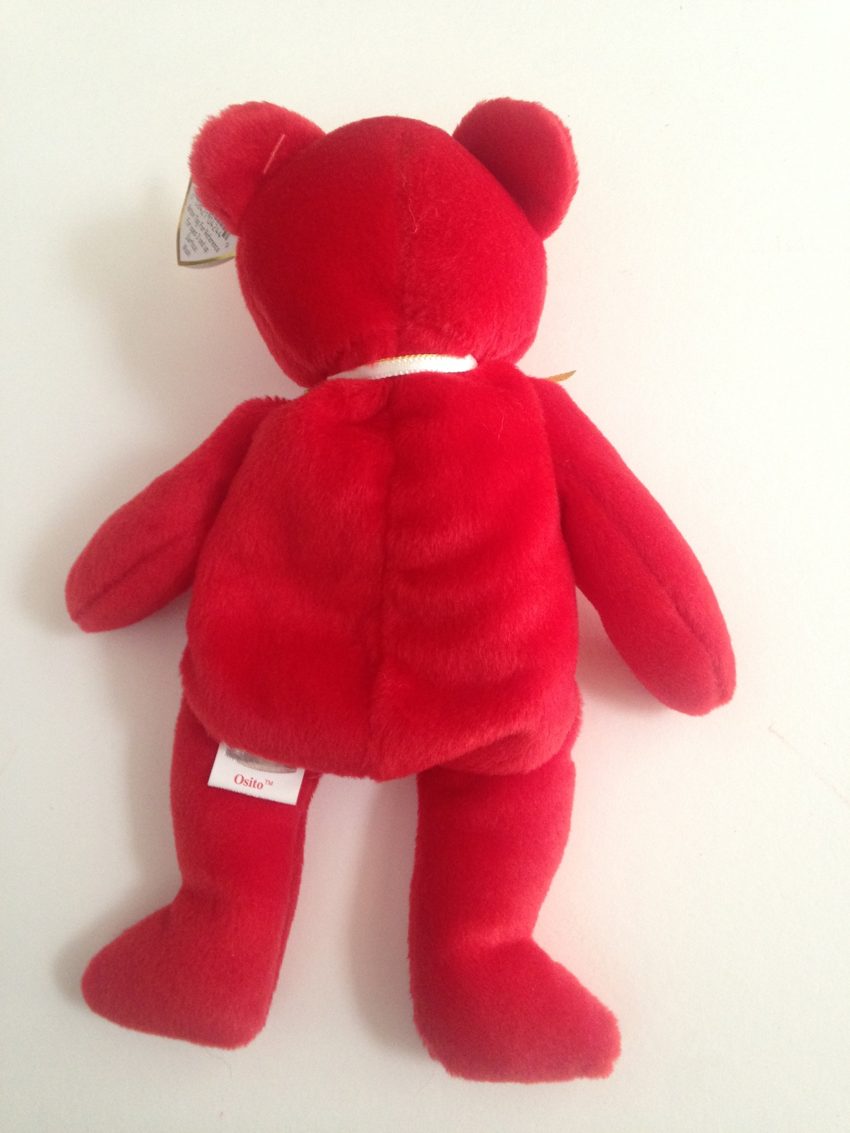 727c4b72132 Osito Beanie Baby Retired 1999 and 50 similar items