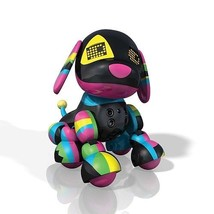 Zoomer Zuppies Interactive Puppy - Roxy - Hard to Find - $93.93