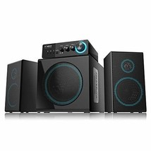 PC Speakers with Subwoofers and Individual Control Box - $138.59