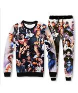 high-quality Sweatshirts 2018 new fashion Brand clothing harajuku 2pac t... - $32.64