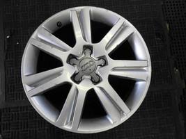 Wheel 17x7-1/2 Alloy 7 Spoke Fits 09-11 AUDI A4 470627 - $147.51