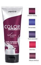 Joico Color Intensity Love Aura Collection Hair Color
