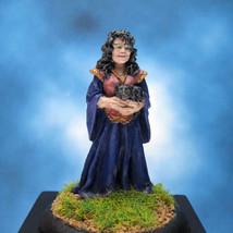 Painted Reaper Miniature Mishka the Mystic - $38.07