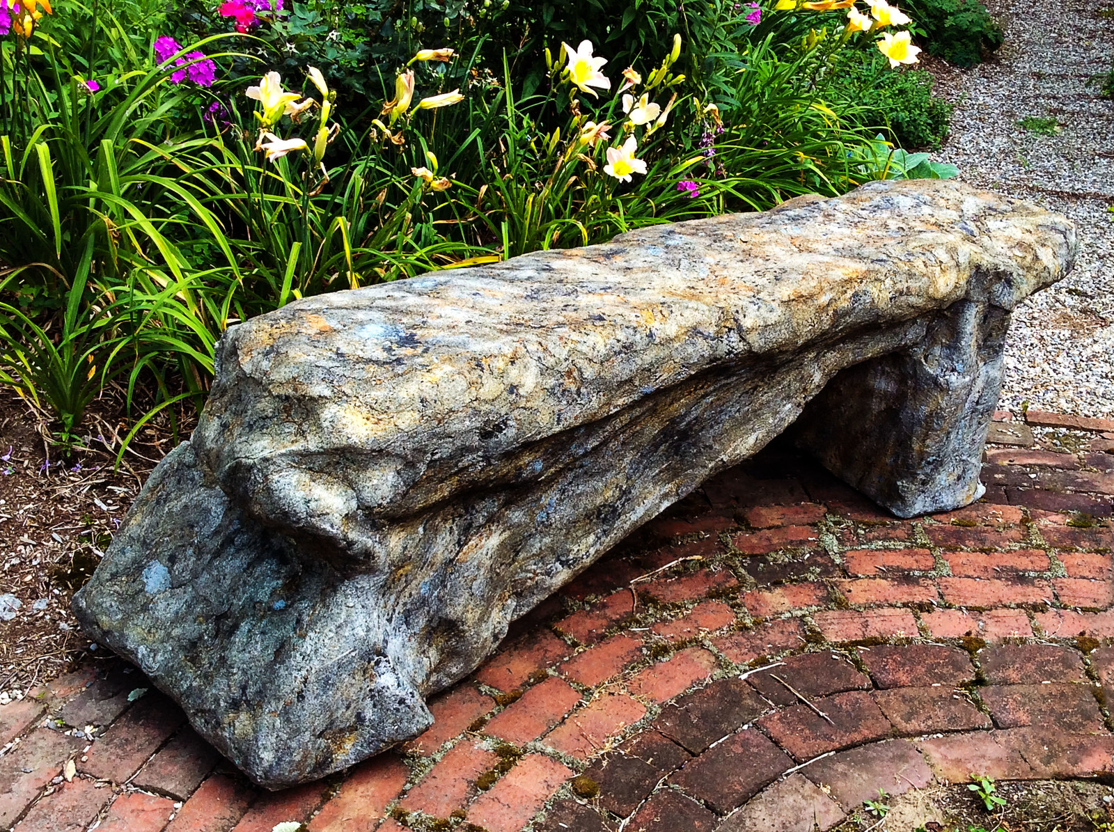 Primary image for Stone Bench