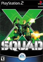 X-Squad - PlayStation 2 [PlayStation2] - $8.72