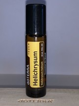doTERRA Helichrysum Touch Essential Oil 10ml Roll On New Exp 2024/10 - $39.95