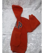 Gap Athletic Orange Hoodie Med 8-10 Years Old - $15.99