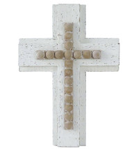 AM 11X9 WOOD CROSS N17 - $118.79