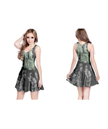Bring Me The Horizon Emo Band Reversible Dress - $22.90+