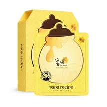 Papa Recipe  Bombee Honey Mask (New Edition) 10pcs