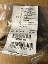 1617000899 Striker Pin: Genuine Bosch-Skil-Dremel Spare-Part - $22.43