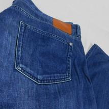 Boss Hugo Boss Men Kansas Blue Denim Jeans Regular Fit W 42 (Act W 44 ) ... - $54.99