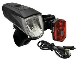 Büchel LED Battery Light Set Light Black - $38.87