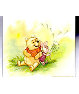 Disney Pooh Scrapbook album, new - $14.00