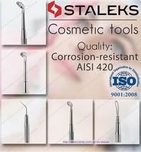New Staleks Professional Cosmetic tools Set | Blackhead removal | Vidal ... - $22.76+