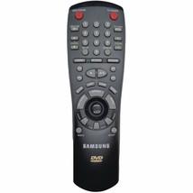 Samsung 10141A Factory Original DVD Player Remote DVD-709, DVD-711, DVD-739 - $13.89