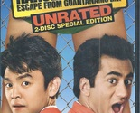 Harold and Kumar Escape from Guantanamo Bay Unrated 2 disc Special Edition