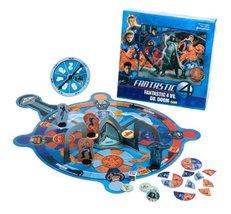 Pressman Fantastic 4 Vs. Dr. Doom Game - $19.99