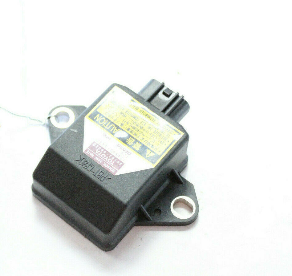 Primary image for 2006-2010 LEXUS IS250 IS350 YAW RATE SENSOR MODULE J8291