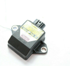2006-2010 LEXUS IS250 IS350 YAW RATE SENSOR MODULE J8291 - $43.12