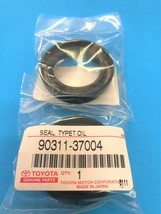 1 PC 90311-37004 GEN- TOYOTA & LEXUS MANY VARIOUS MODELS TRANSAXLE CASE ... - $15.11