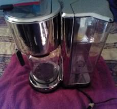 Russell Hobbs Stainless Steel 8 Cup Coffeemaker... - $49.99