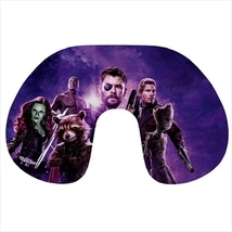 Travel neck pillow inflatable avengers - $20.00