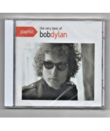 Bob Dylan The Very Best of Bob Dylan CD Like a Rolling Stone,Hurricane, ... - $14.80
