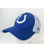 Indianapolis Colts New Era 9Forty OSFA Adjustable Hat  - $8.90