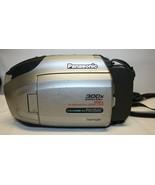 Vintage Panasonic Palmcorder Model PV-L759D PalmSight With Extras 300s D... - $49.49