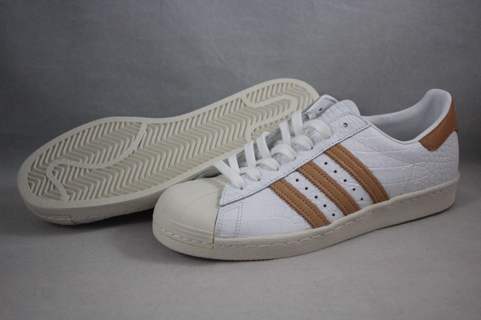 on sale 9cc68 f4272 Adidas Originals - Superstar 80s Men s (Sz. and 47 similar items