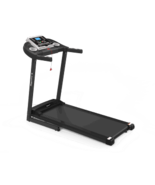 Folding Electric Treadmill Home Workout Motorized Fitness Exercise Machi... - $336.98