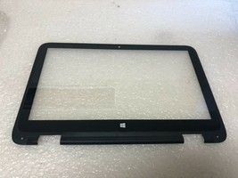 HP Touchsmart 13-A Touch Screen Glass with Bezel  - $99.00