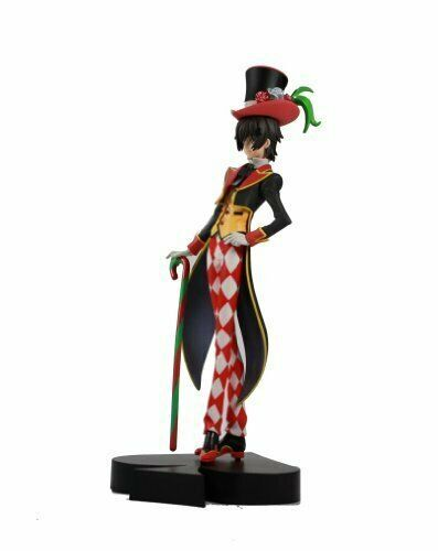 Rebellion R2 DX figure ~ IN WONDERLAND ~ vol.1 Lelouch Lamperouge single article