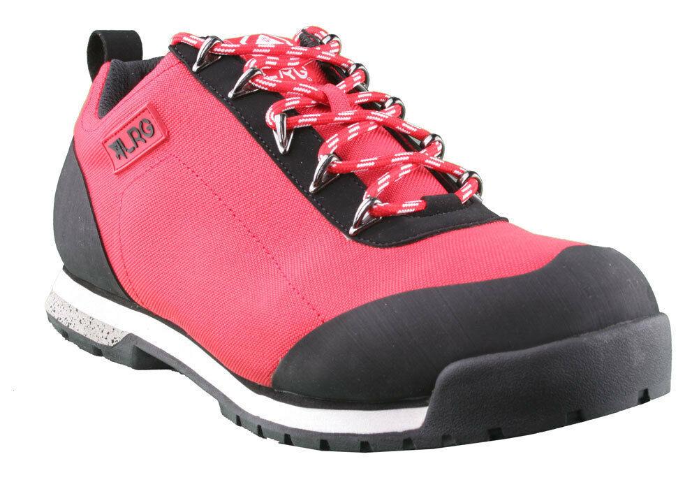 LRG Chinois Rouge Zelkova Bas Haut Randonnée Bottes Chaussures