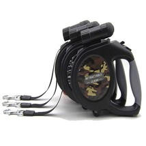 Retractable 50kg Dog Leash 8m Extending Lead For Large And Medium Pet Wi... - $34.63