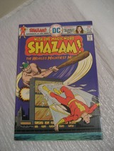 SHAZAM the worlds mightiest mortal #29 vf condition 1977 dc comic book - $49.99