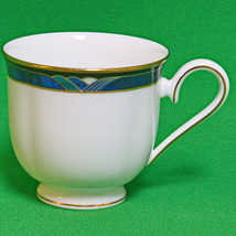 Vintage (1995-2005) Lenox China Footed Cup (Sor... - $2.95