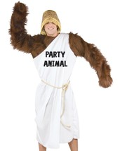 Rasta Imposta Adult Party Animal Men's Halloween Costume One Size Fits Most - $56.42