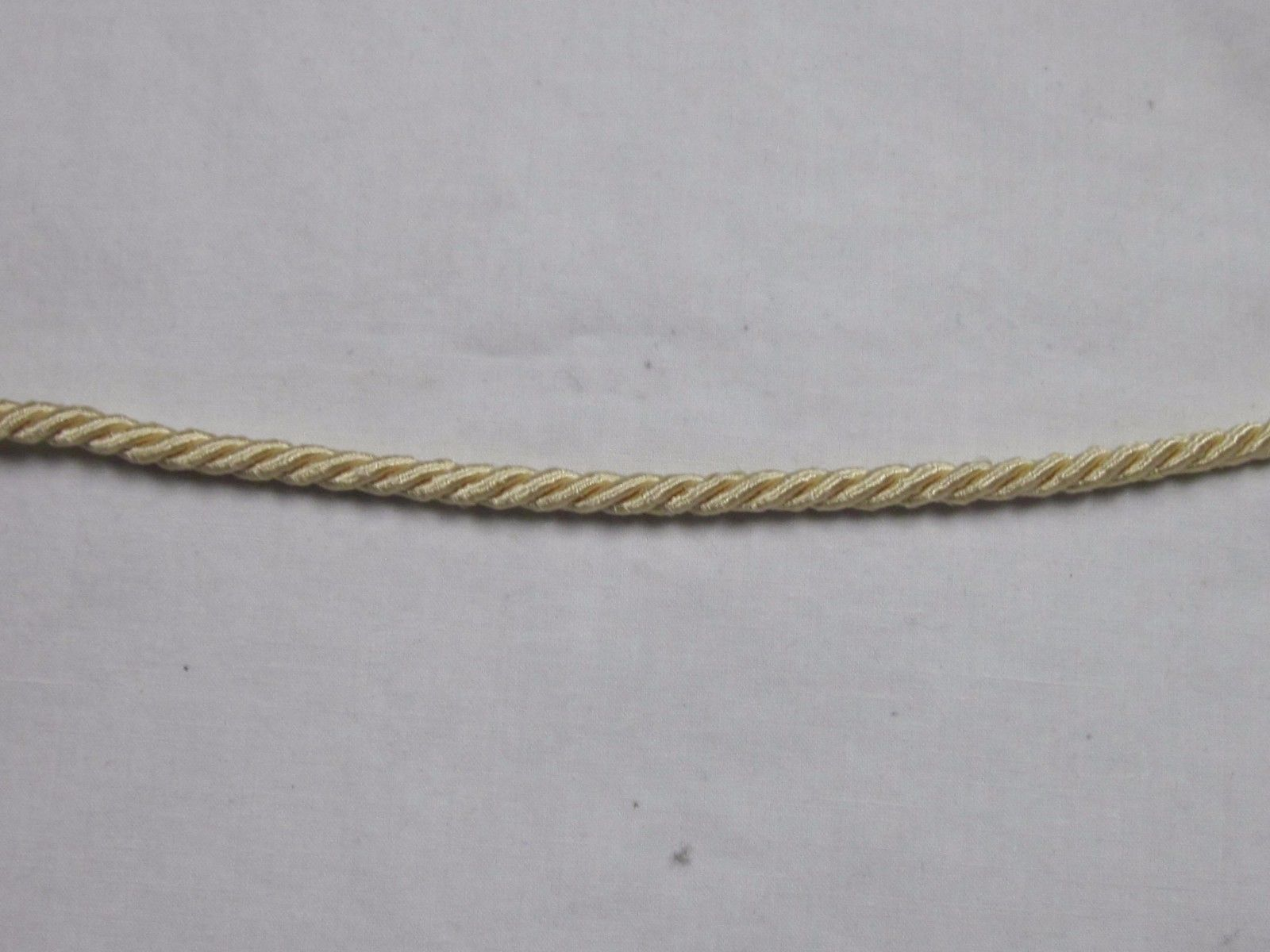 Wright Products Simplicity Chinese Gimp Braided Trim .5 X12yd-Navy